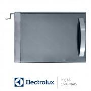 Porta Completa Inox / Espelhado Blue Touch 00200051 Micro-ondas Electrolux MEC41