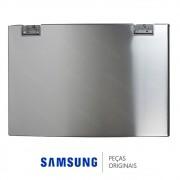 Porta do Freezer para Refrigerador Samsung RF26DEUS1