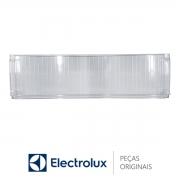 Prateleira Bipartida Traseira do Freezer 77490704 Geladeira Electrolux DF41 DF45X DFF44 DW48X WF40