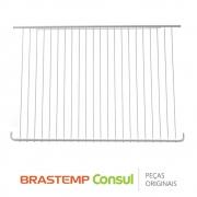 Prateleira / Grade W10218362 Refrigerador Brastemp Consul BRD36FB BRM32AB CRD38DC CRM32B CRM33AC
