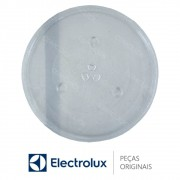 Prato Giratório 31,5cm 69999755 Micro-ondas Electrolux ME27S, ME28S, ME30X, MI41T