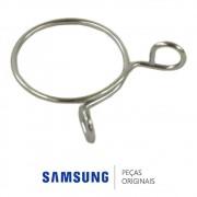 Presilha da Mangueira do Tanque X Dispenser Lava e Seca Samsung Diversos Modelos