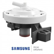 Pressostato DC96-01703Q Lava e Seca Samsung WD10J6410AW WD10K6410OX WD11M44733W WW11J44530W