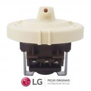 Pressostato / Sensor de Pressão da Água Lavadora e Lava e Seca LG WD-1403FD, WD-1403RD, WD-1409RD
