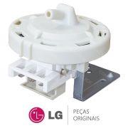 Pressostato, Sensor de Pressão da Água SPS-L06 5V 6601ER1006F Lava e Seca LG WD1410RT, WD1412RT