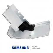 Proteção Interna Metálica da Placa da Evaporadora para Ar Condicionado Samsung Diversos Modelos