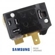 Protetor Térmico Compressor 4TM319SFBYY-82 Refrigerador Samsung RT35FDAJDSL RT35FEAJDSL RT38FDAJDSL
