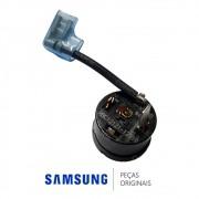 Protetor Térmico RBC12121-12510 Compressor Ar Condicionado Samsung AQ09ESBTZ, AQ09UBB, AQ09UBT