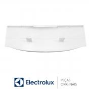 Puxador da Gaveta de Sabão Branco 67493855 Lavadora Top Load Electrolux LTE12