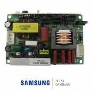 Reator Ballast da Lâmpada para Projetor Samsung SP-M200S, P-M220, SP-M250