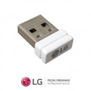Receptor de Sinal AFP73827101 Teclado e Mouse Sem Fio All In One LG 23V550 24V570 27V745 V320 V720