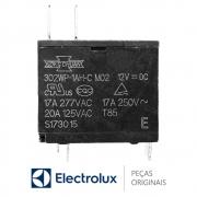 Rele de Potência 302WP-1AH-C Micro-Ondas Electrolux MEF41, MEF33, MEG41, MEF28, MEP41