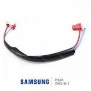 Relé do Compressor JK-X830 37435RFY100SCF1 / 12SP16A435RF100 110V para Refrigerador Samsung