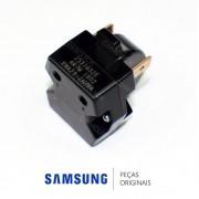 Relé J531Q35E330M385-2, 385V 6A do Compressor para Refrigerador Samsung SR-43NXB