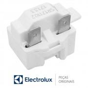 Rele SR171102 127V 64184675 Refrigerador Electrolux DB52, DB83, DC35, DF38, DF48, H210, FRD28E