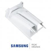 Repartição da Gaveta do Dispenser para Lavadora e Lava e Seca Samsung WD0854, WF1124