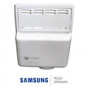 Reservatório de Gelo Ice Maker com Triturador Refrigerador Samsung SR-S22FTDS SR-S20FTDS SR-S22DTCS