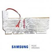 Resistência 110V 25W do Dreno do Refrigerador Para Side By Side Samsung RS21DAMS, RS21DASW, RS21FASM