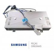 Resistência 220v 7,6A 2500W com Termostatos para Secadora de Roupas Samsung SDC3C101