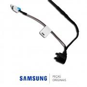 Resistência de Degelo 110v 120w do Refrigerador Samsung RF26DEUS1