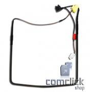 Resistência de Degelo 110v 120w do Refrigerador Samsung RF62TBPN1/XAZ, RL62TCPN1/XAZ, RL62TCSW1/XAZ