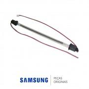Resistência de Degelo 110v 130w Refrigerador Samsung WRN38NPF8, WRN38NGF8, WRN42NPF8, WRN42NGF8