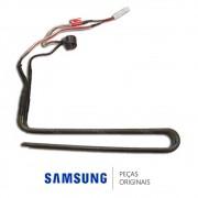 Resistência de Degelo 110v 140w para Refrigerador Samsung RS21HDTSW1, RS21HDTTS1, RS21HKLBG1, RS21HKLMR1