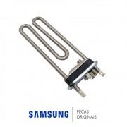 Resistência do Tanque 220v 1900w 8,26A para Lavadora e Secadora Samsung WD-Q1456V/XAZ
