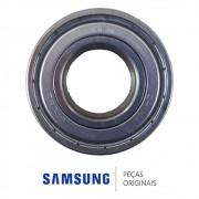 Rolamento 6205Z 52MM 6601-000148A Lava e Seca Samsung WD0854W8N WD103U4SAWQ WD106UHSAGD