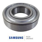 Rolamento 6205Z 62MM 6601-000176 Lava e Seca Samsung WA5471ABP WD0854W8E1 WD90J6410AX WW10J6410EW
