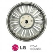 Rotor do Motor 4413ER1003B Lava e Seca LG WD-13436RD, WD-13436RDA, WD13436RN