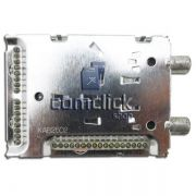 Seletor de Canais DNVS333VH141A, ISDB-T, 191CH, 38.9MHZ para TV Samsung Diversos Modelos