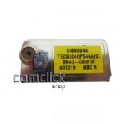 Seletor de Canais TECH1040PG46A para TV Samsung Diversos Modelos