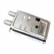 Seletor, Tuner, Varicap VRA05ASE para DVD Samsung DVD-R130, DVD-R130S, DVD-R145