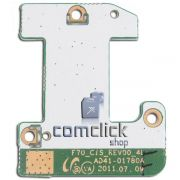 Sensor CCD para Filmadora Samsung HMX-F80BN, HMX-F900BN, HMX-F900WN