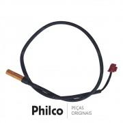 Sensor de Degelo Evaporadora Ar Condicionado Philco PH12000FM3, PH12000QFM3, PH9000FM3