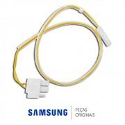 Sensor de Degelo para Refrigerador Samsung RF62TBPN, RL62TCPN, RL62TCSW