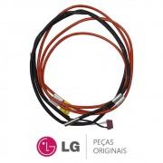 Sensor de Temperatura Condensadora EBG61107102 Ar Condicionado LG ARUV100LT3 ARUV120BT3 ARUV160LTS4