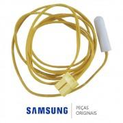 Sensor de Temperatura DA32-00070A Refrigerador Samsung RS65R5691M9 RT38K5530S8 RT46K6261BS