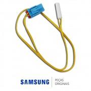 Sensor de Temperatura da Cabine para Refrigerador Samsung RF62TBPN, RL62TCPN, RL62TCSW