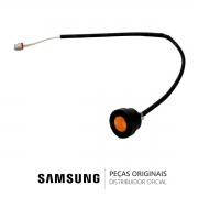 Sensor de Temperatura da Condensadora para Ar Condicionado Samsung AQV09PSBT, AQV12PSBT, ASV09PSBT