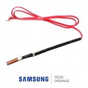 Sensor de Temperatura da Unidade Condensadora para Ar Condicionado Samsung AQV24PSBT, ASV24PSBT