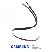 Sensor de Temperatura DB95-01438G Evaporadora Ar Condicionado Samsung AR09MSSPBGM AR12MVSPBGM