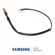Sensor de Temperatura de Saída do Ar da Evaporadora Ar Condicionado Samsung MH030FMBA, ND060MHXCA