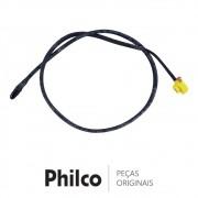 Sensor de Temperatura Evaporadora 782542 Ar Condicionado Philco PH12000FM3, PH12000QFM3, PH9000QFM3