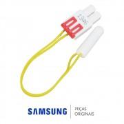 Sensor de Temperatura Externo DKST1329GW / PX-41C Refrigerador Samsung RF26DEUS, RF62TBPN, RFG28MESL