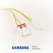 Sensor de Temperatura para Refrigerador Samsung RF62TBPN, RL62TCPN, RL62TCSW