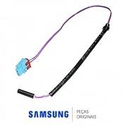 Sensor de Temperatura para Refrigerador Samsung RM25JGRS, SR-L629EV