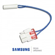 Sensor de Temperatura para Refrigerador Samsung RS21DAMS, RS21DASW, RS21FASM, RS21HDTSW1
