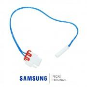 Sensor de Temperatura Superior para Refrigerador Samsung RS27KASW, RS27KGRS, RS27KLBG, RS27KLMR